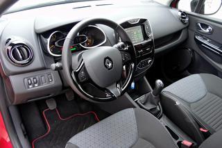 Renault Clio Grandtour 09 Tce Test Opinie Zdjęcia