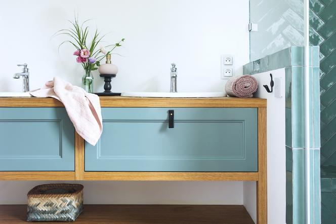 Kolory W łazience Pomysły Na Piękne Aranżacje Muratorpl