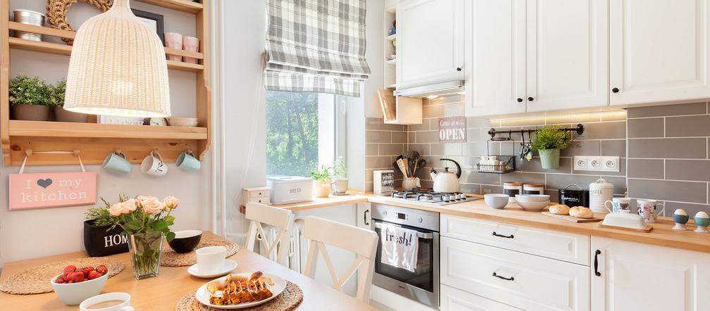 8 Bledow W Aranzacji Kuchni Jak Ich Uniknac Podczas Planowania Przestrzeni Kuchennej Murator Pl