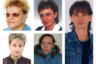 561db8670e3f73 Płeć piękna bywa niebezpieczna. Tych kobiet szuka nasza policja ...
