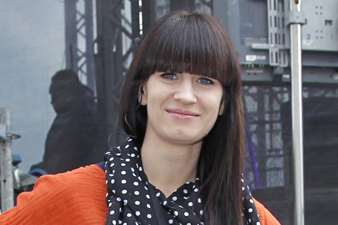 Modne Fryzury Duża Grzywka Sylwia Grzeszczak Super Express