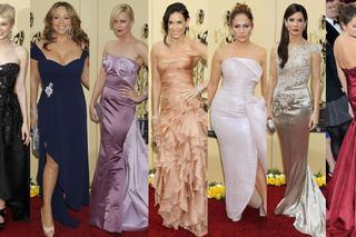 Oscary 2010 Gwiazdy Na Czerwonym Dywanie Zobacz