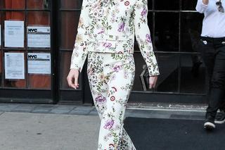 23cea08db2074 Kate Bosworth. Zobacz więcej zdjęć · Damski garnitur w kwiaty to letnia ...