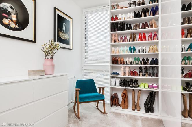 Garderoba W Domu Jak Ją Urządzić By Była Wygodna Muratorpl