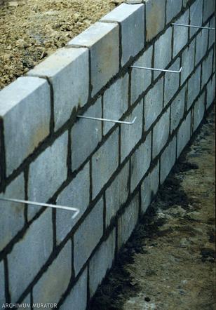 Masywnie Bloczki fundamentowe – szybki sposób na fundamenty. Wymiary i ceny MW58