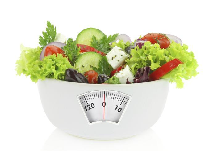Tygodniowa Dieta Odchudzajaca Zbilansowana I Skuteczna