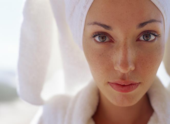 Znalezione obrazy dla zapytania uczulenie na kosmetyki