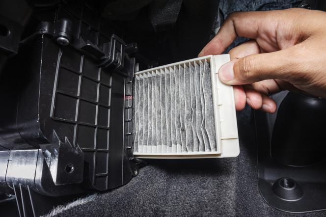 Zupełnie nowe Filtr kabinowy w aucie: kiedy wymienić przeciwpyłkowy filtr KU86