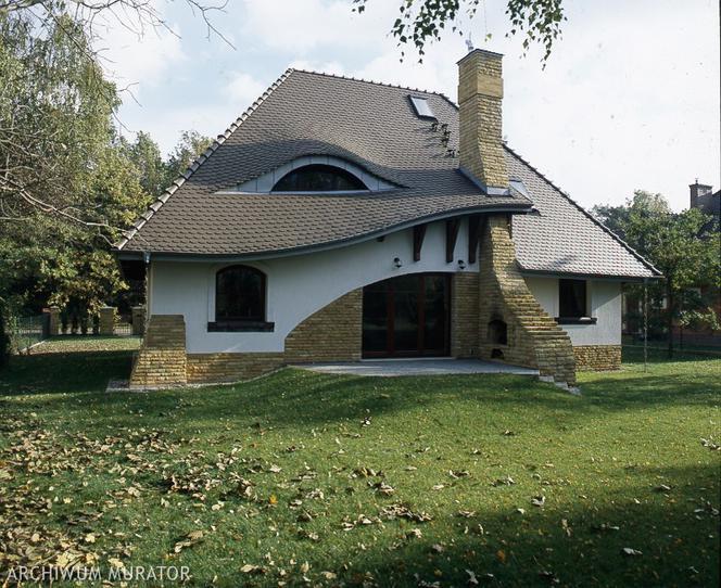 Dach Czterospadowy Muratorpl