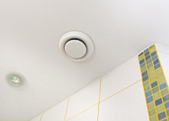 Wentylacja łazienki 4 Pytania O Wentylację Różnych łazienek