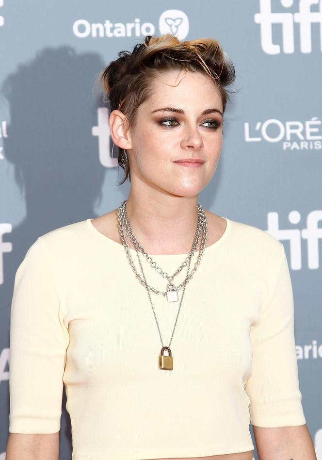 Kristen Stewart na Toronto International Film Festival 2019