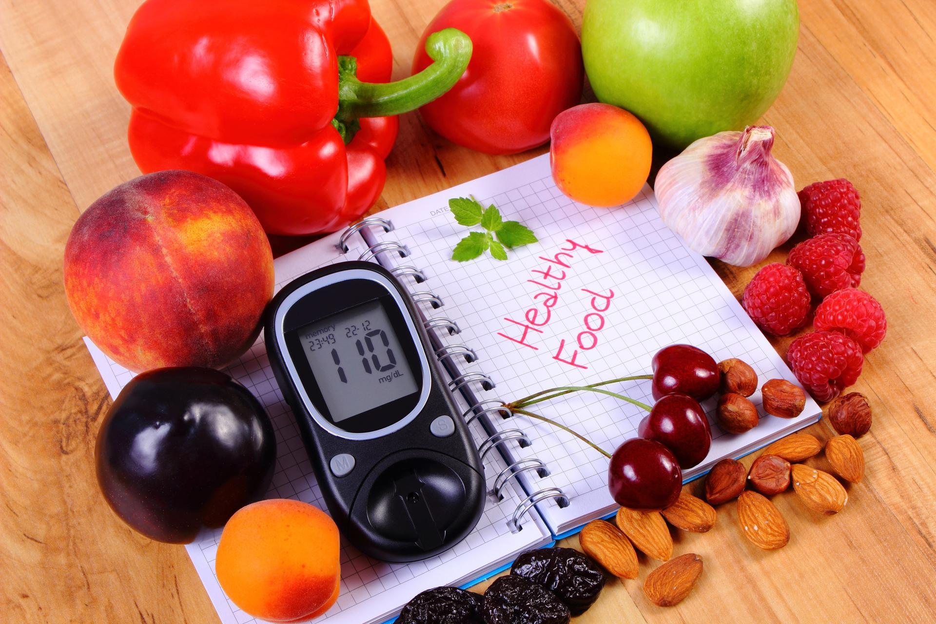 Dieta Cukrzycowa Zgodna Z Zasadami Zdrowego Zywienia