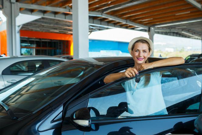 Jak Wypełnić Bez Błędów Umowę Kupna Sprzedaży Samochodu Super Express