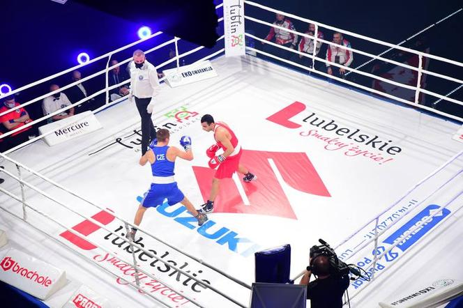 Suzuki Boxing Night IV