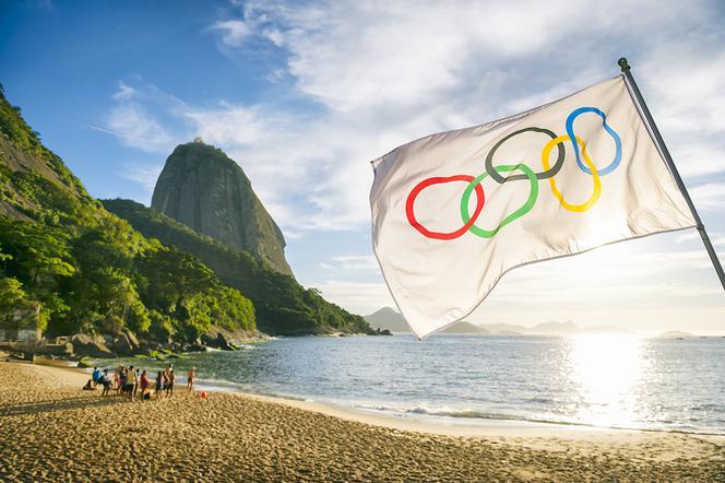 Przyłącz się do igrzysk olimpijskich