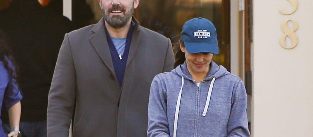 """Ben Affleck szczerze: """"Rozwód z Jennifer Garner to mój największy życiowy błąd"""" - ESKA.pl"""