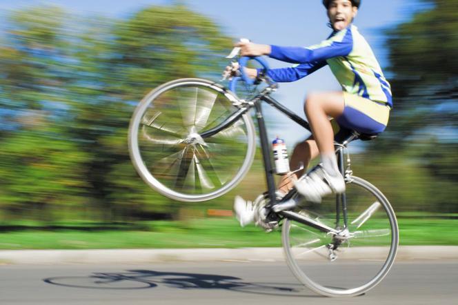 Jak Ćwiczyć Na Rowerze Stacjonarnym Żeby Schudnąć