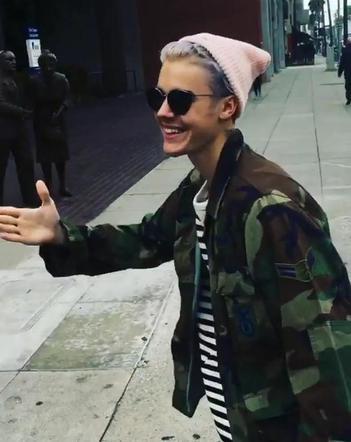 z kim Justin Bieber spotyka się teraz w 2016 roku skuteczne nazwy użytkowników randek internetowych