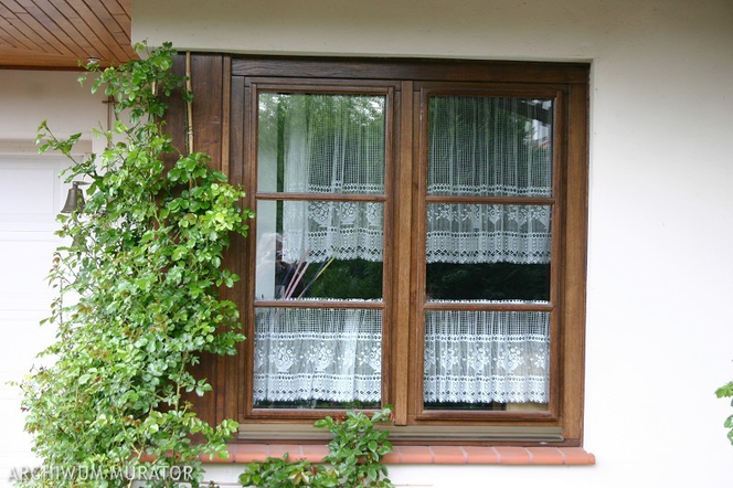 Jakie Okna Do Domu Okna Plastikowe I Okna Drewniane W