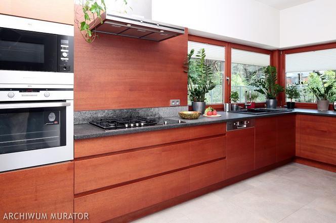 Projekt Kuchni Bez Wad Jak Urządzić Piękną I Wygodną