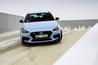 TEST Hyundai i30 N 2.0 T-GDI 275 KM Performance: petarda!