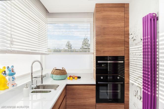 28 Sposobów Na Małe I Wąskie Kuchnie Kuchnia W Bloku Aranżacje