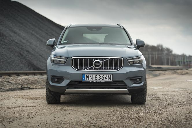 Volvo XC40 T5 Twin Engine Inscription