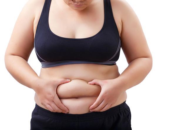 Jak schudnąć z ramiona w ciąży