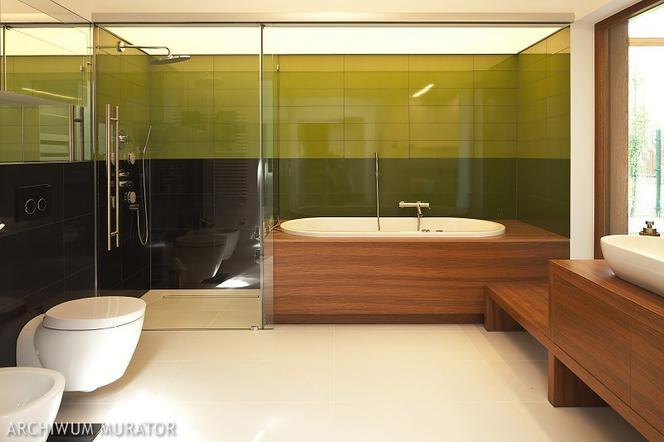 Wanna I Prysznic W Jednej łazience Zobacz Aranżacje Nowoczesnych
