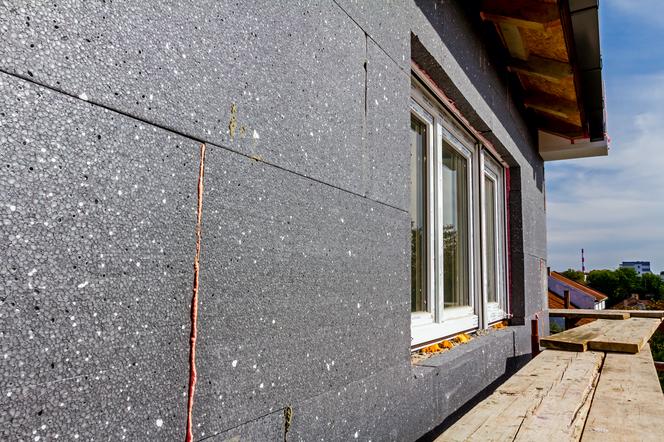 Styropian Grafitowy Czy Takie Ocieplenie Domu Sie Oplaca