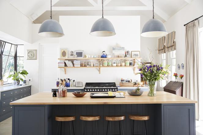 Nowoczesna Kuchnia Jak Ją Urządzić Modna Kuchnia Zdjęcia I