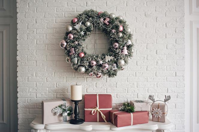 Najpiękniejsze Dekoracje świąteczne 2018 Pomysły Jak