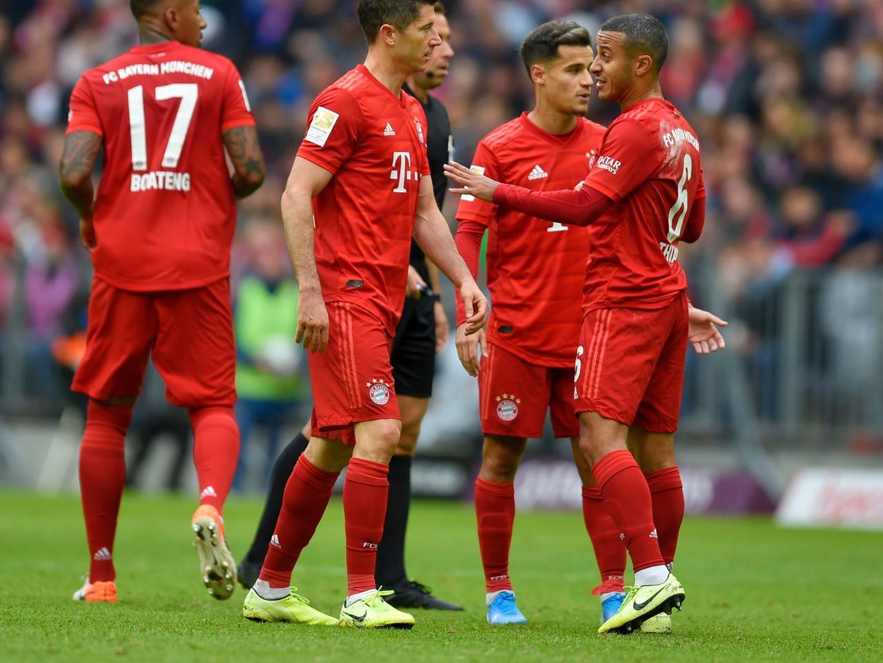 Bayern Olympiakos Live