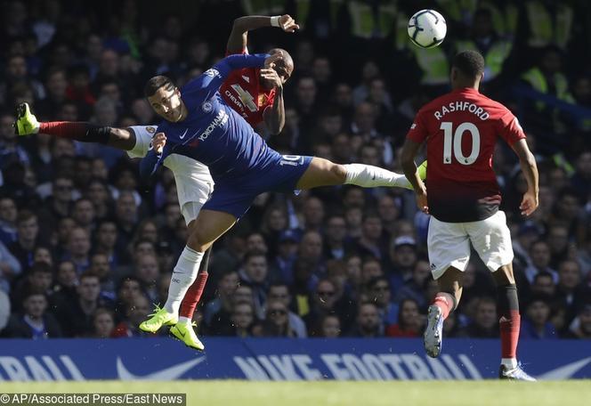 7b017485a Mecz Chelsea - Manchester United. Czas na bój w V rundzie Pucharu Anglii.