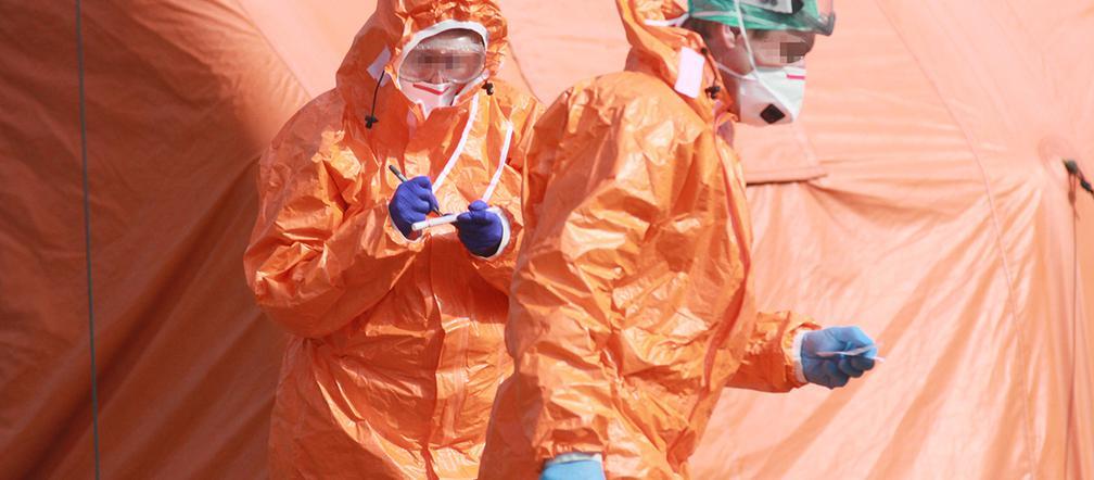 Koronawirus w Polsce. Duży wzrost liczby zakażonych, kolejne obostrzenia zostaną zniesione [RELACJA NA ŻYWO] - Super Express