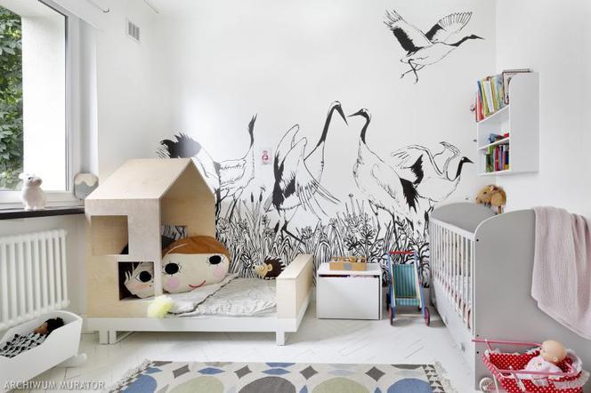 Urządzamy Pokój Dziecięcy 18 Pomysłów I Inspiracji Muratorpl