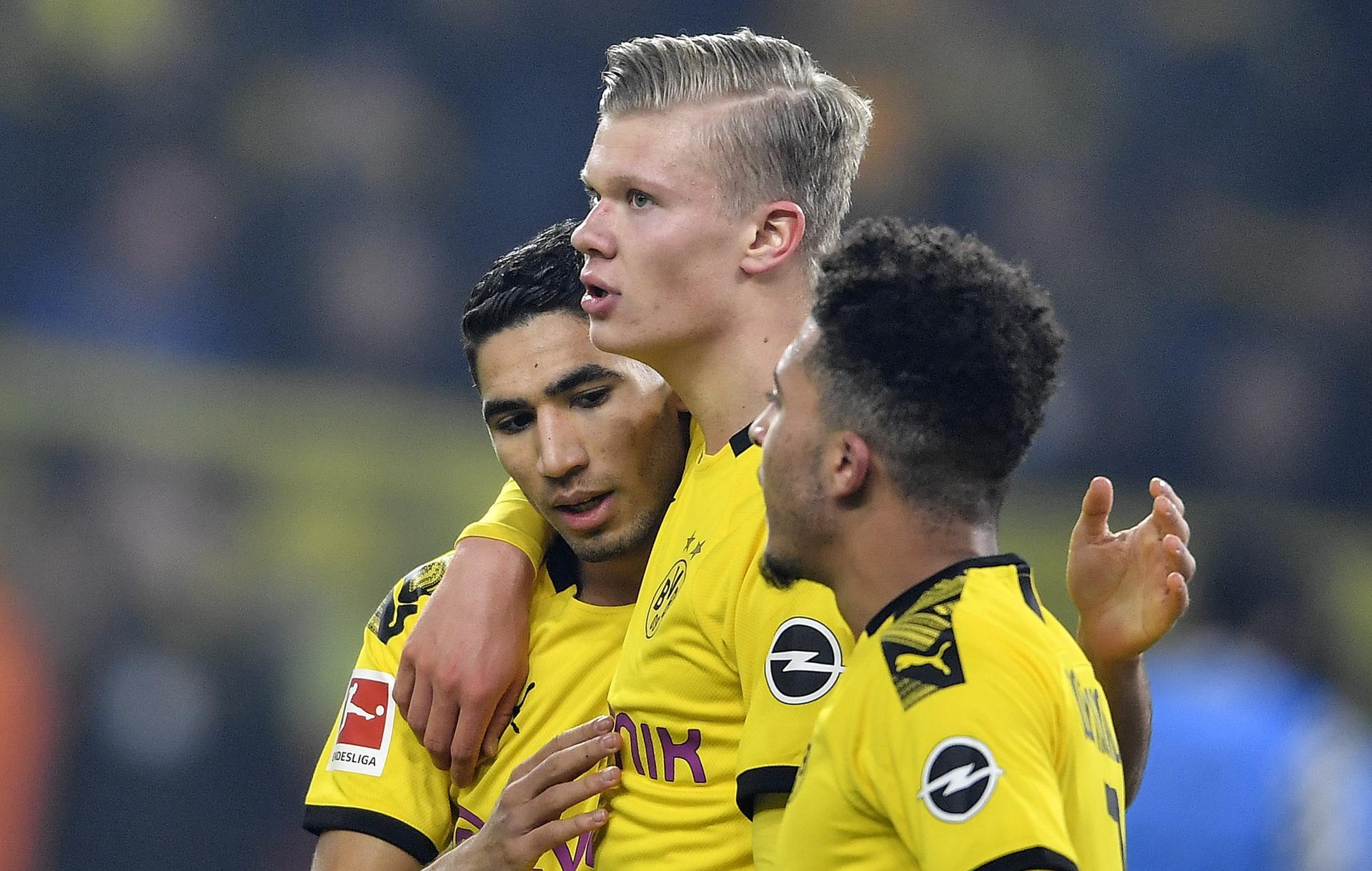 Borussia Dortmund - PSG gdzie obejrzeć mecz w TV. Borussia - PSG TV na jaki kanale. GDZIE OGLĄDAĆ Borussia - PSG w TV. Borussia - PSG TV STREAM ONLINE w Internecie - Super Express