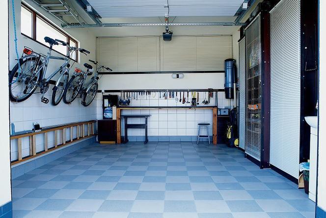 Jak Urządzić Garaż Ile Miejsca Potrzeba W Garażu I Jak