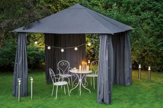 Pawilon i namiot ogrodowy: jaki kupić? Wybieramy namioty i