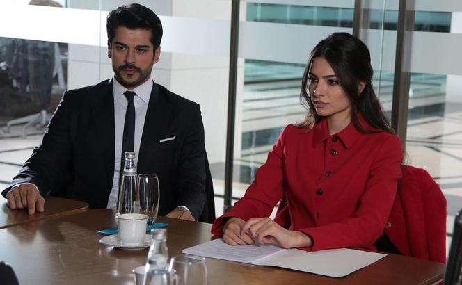 Wieczna Miłość Ile Odcinków Ma Nowy Turecki Serial Tvp1 Eskapl