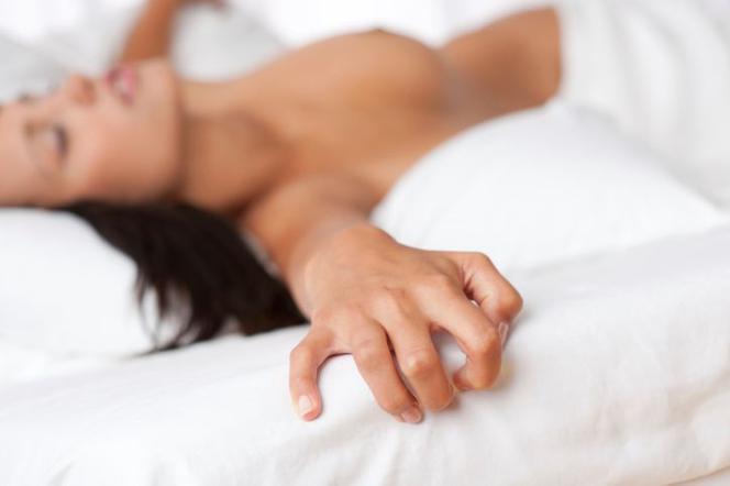 Kobiety mogą orgazm poprzez seks analny