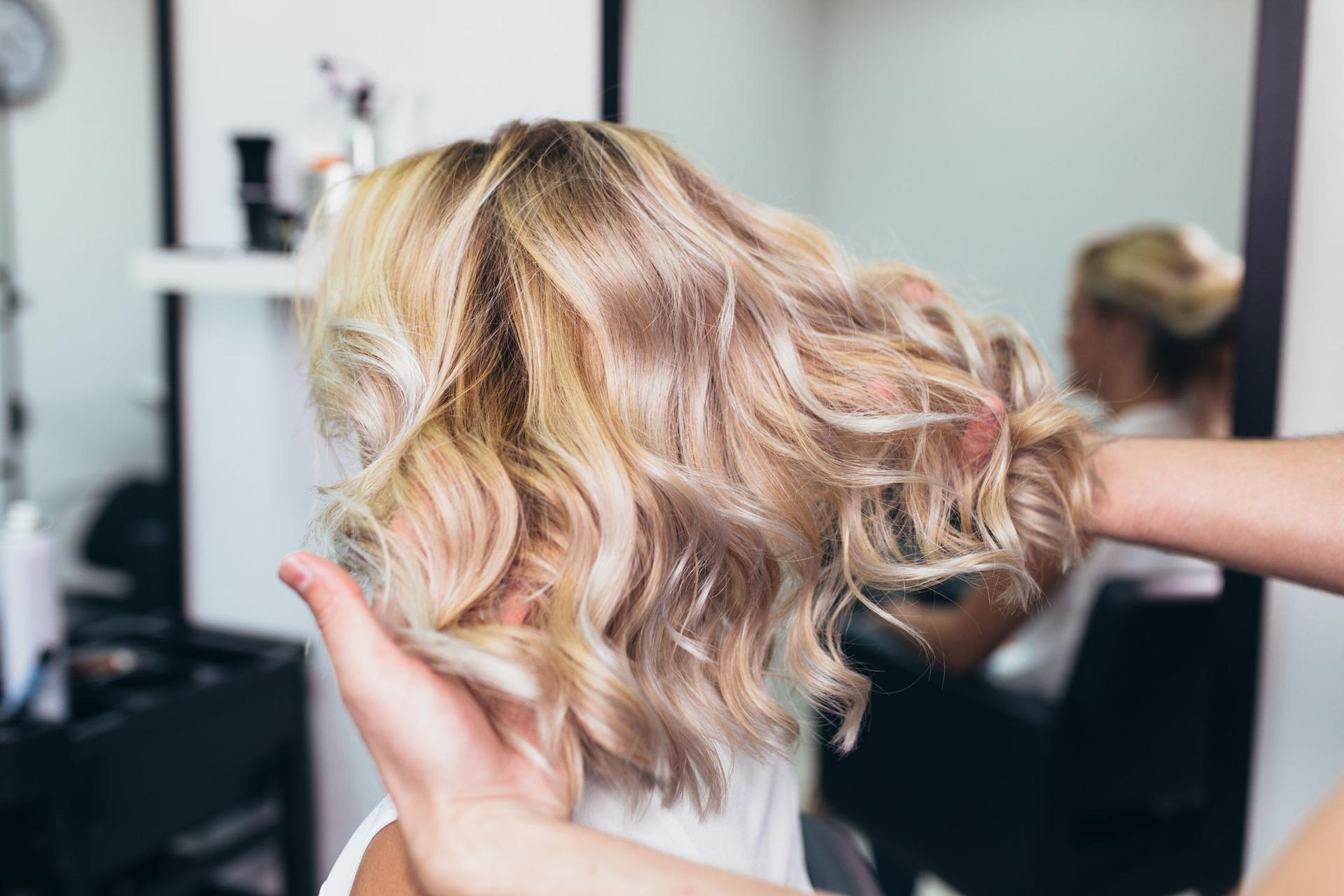 zioło na porost włosów