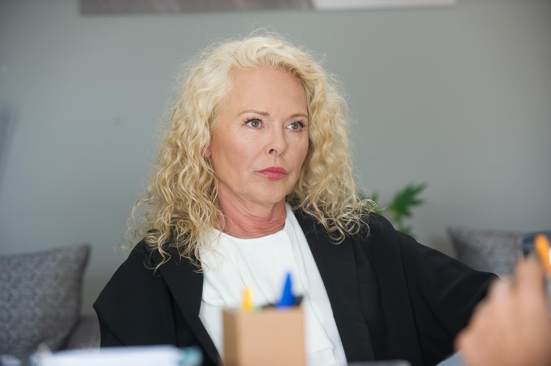 Katarzyna Walter Nago