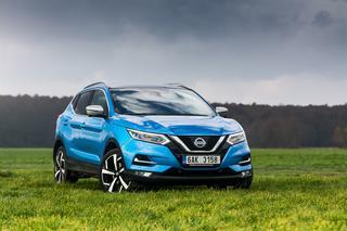 Najnowsze Najlepiej sprzedające się kompaktowe SUV-y w Europie - RANKING TOP IM66