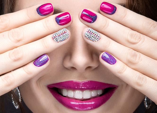 Manicure Hybrydowy W Ciazy Czy Jest Bezpieczny Mjakmama Pl