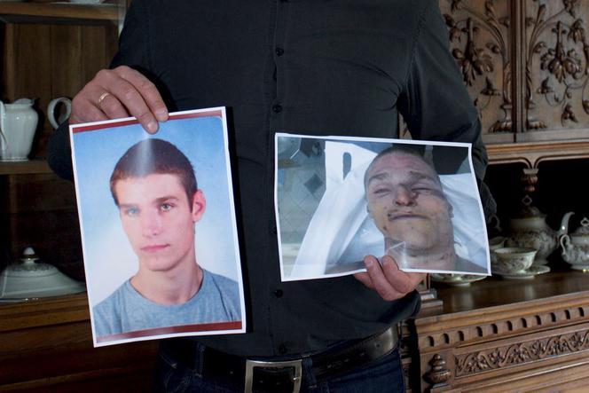 Igor Stachowiak zmarł na komisariacie. Byli policjanci usłyszeli wyroki! - Super Express