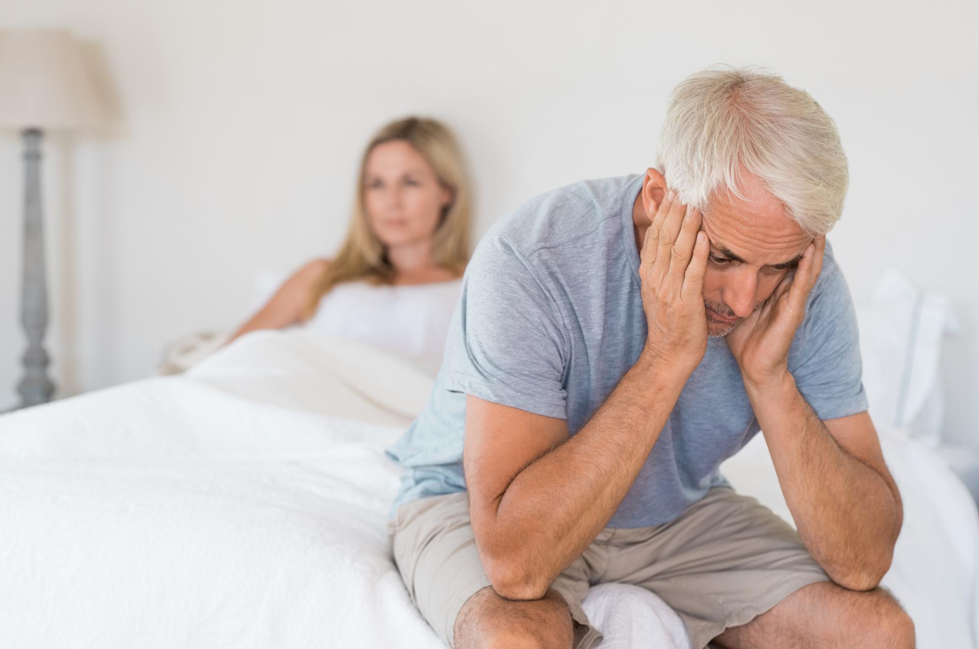 Seks a cukrzyca – jak uniknąć problemów z potencją będąc diabetykiem?