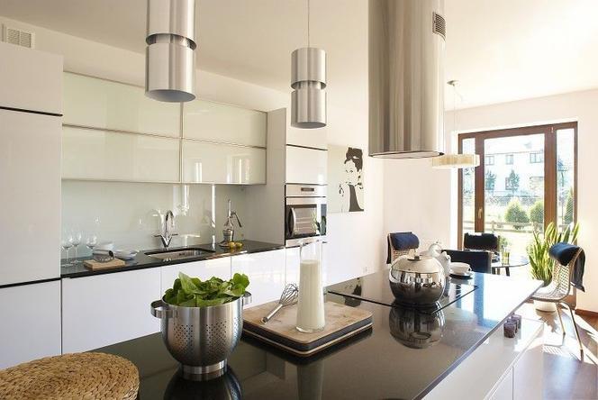 Radzimy Jak Urządzić Kuchnię Połączoną Z Salonem Muratorpl