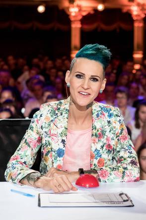 Agnieszka Chylińska Pochwaliła Się Tatuażem W Tym Miejscu