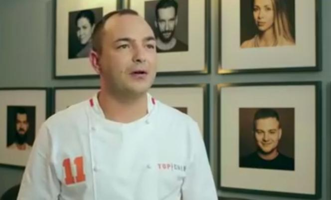 Top Chef 5 Mateusz Kręcina To Prawdziwy Rekordzista W
